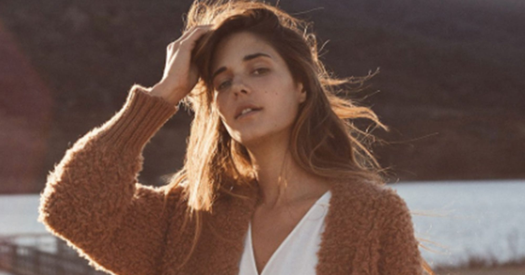 Your Favorite Insta-Brand Just Launched Knits