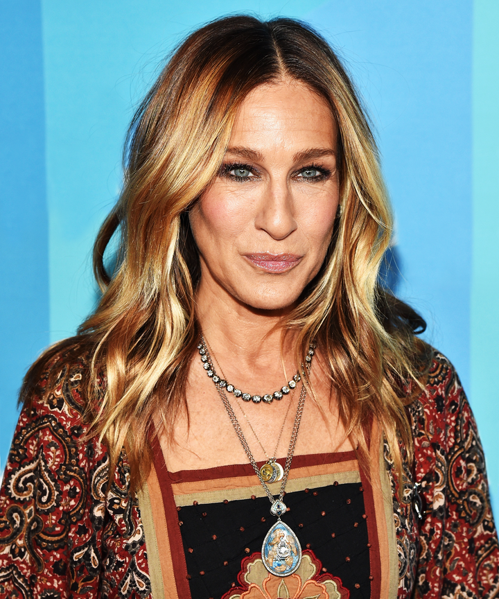 sarah jessica parker is creating a mega mansion in nyc that carrie bradshaw wouldnt have dreamed of