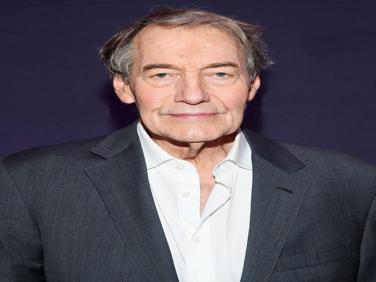 27 Women Come Forward With New Sexual Misconduct Allegations Against Charlie Rose