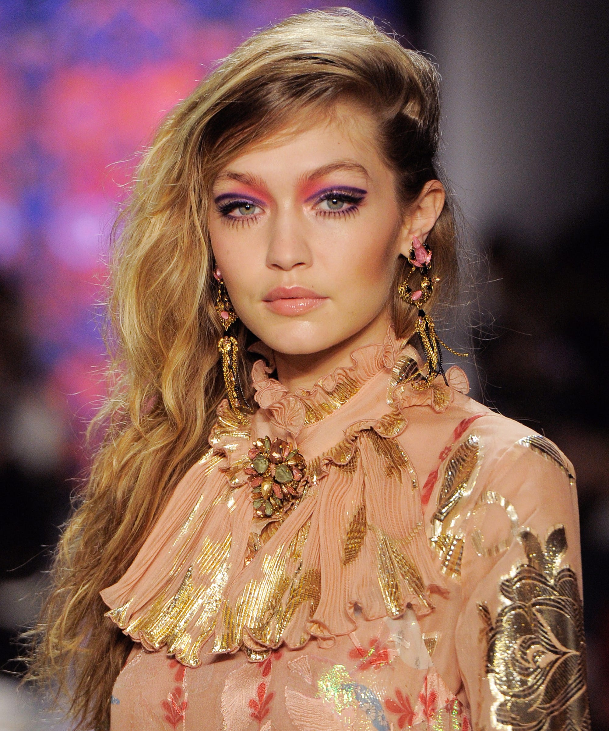 Forum on this topic: Discover the 3 catwalk-inspired hair looks you'll , discover-the-3-catwalk-inspired-hair-looks-youll/