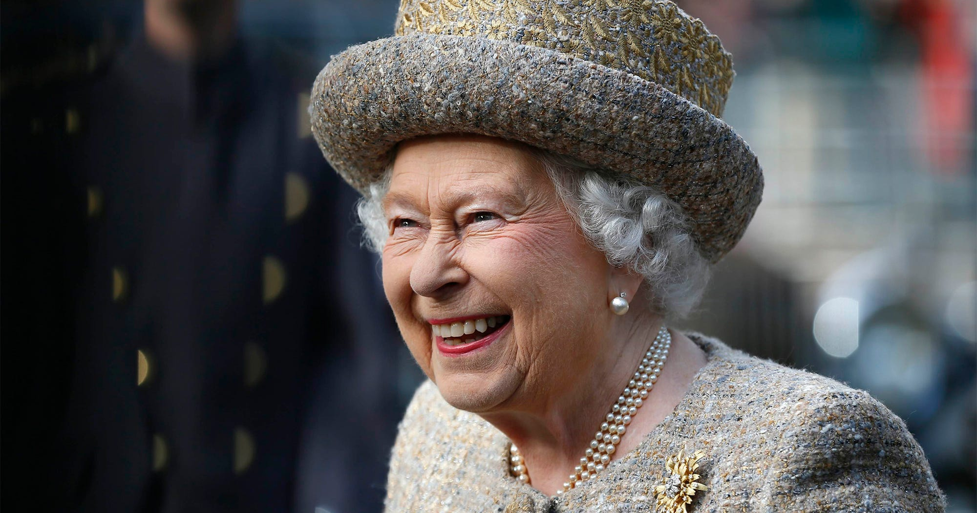 The Queen Is Hiring A Social Media Manager & You Can Apply On LinkedIn