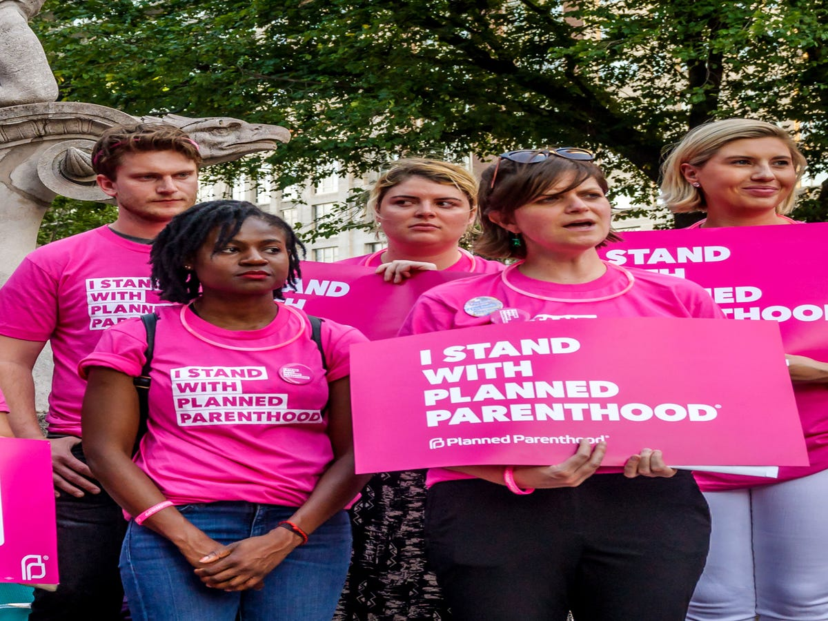 Teen Abortion Rate Skyrocketed In Texas After State Slashed Planned Parenthood Funds