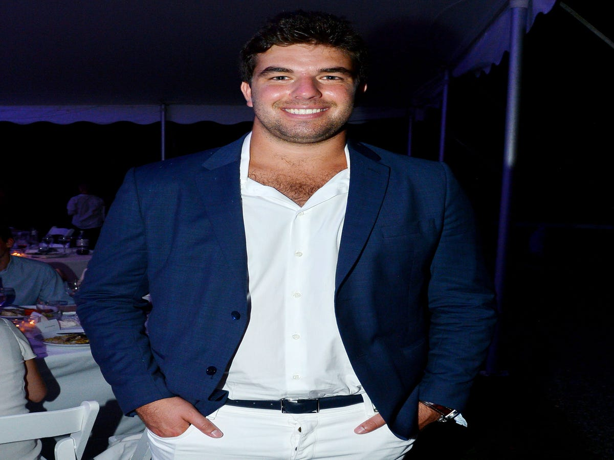 Fyre Festival Founder s Lawyer Says He Had Undiagnosed Mental Health Conditions