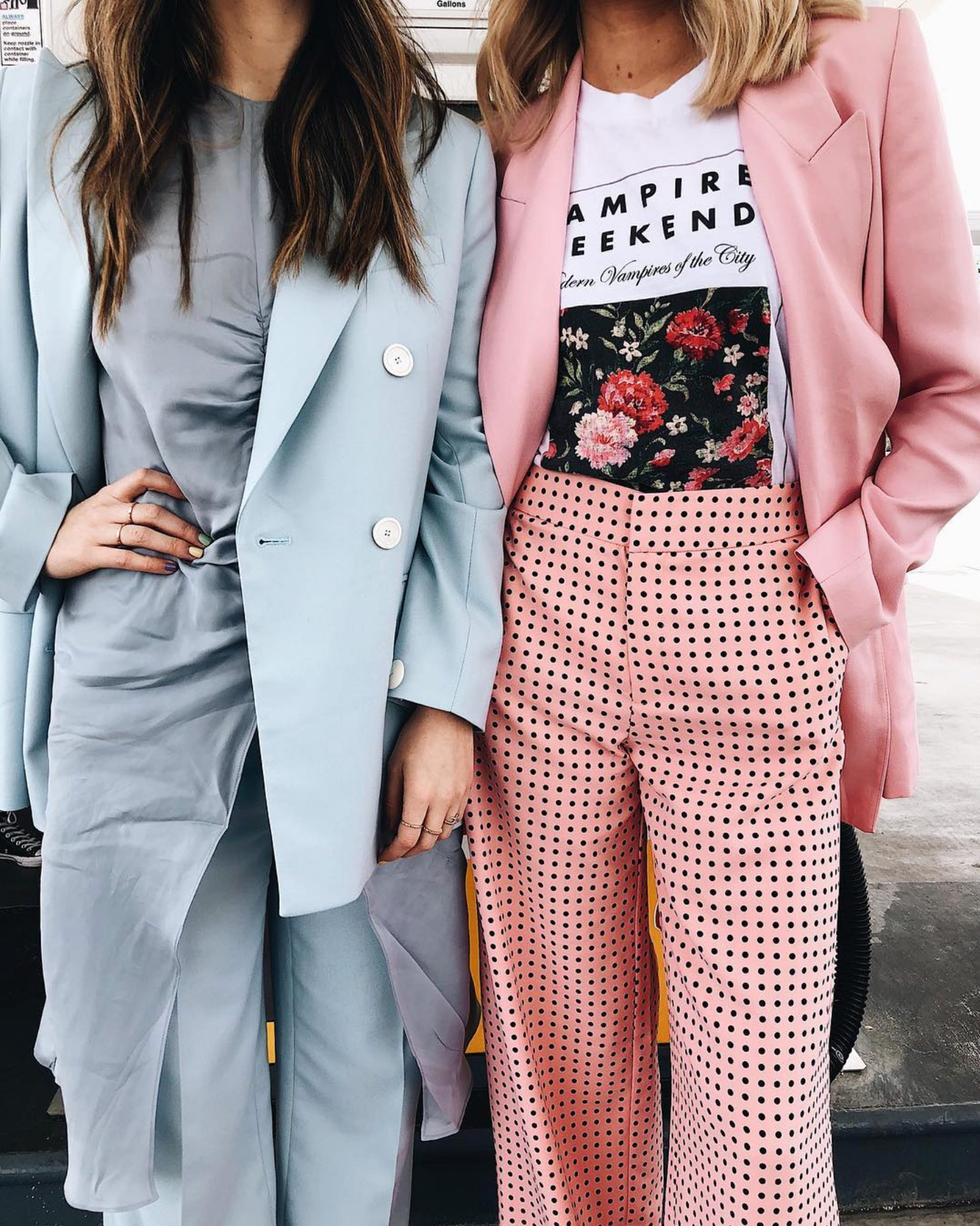 Hooked On Zara? This Is Your New Dream Insta-Feed