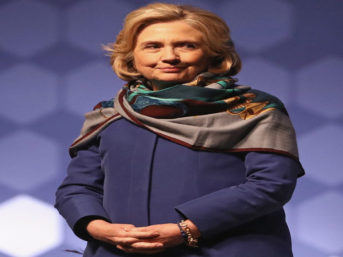 Hillary Clinton & Helen Keller May Soon Be Removed From Texas School Curriculums