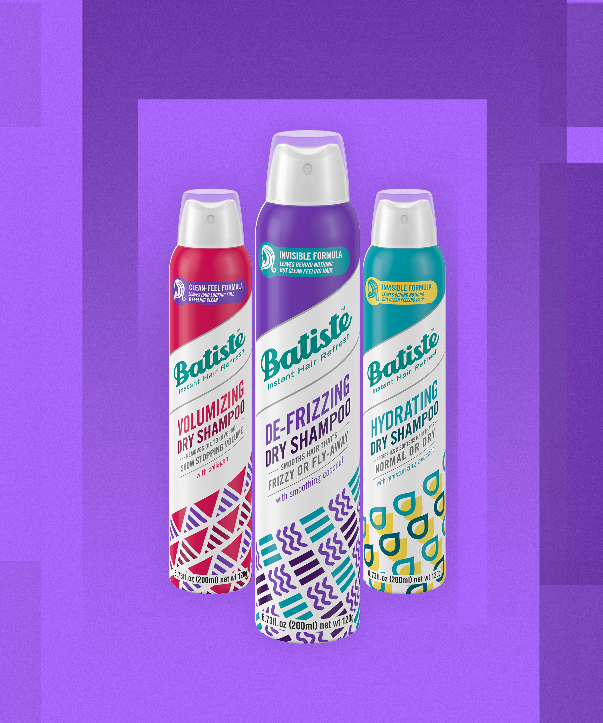 Let Us Refresh Your Dry Shampoo Stash This Summer, For Free