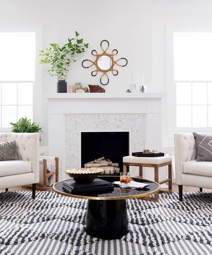 Decorating Ideas From Nate Berkus Photos | Architectural Digest. Nate  Burgess Interior Design. TOP Interior Designers ...