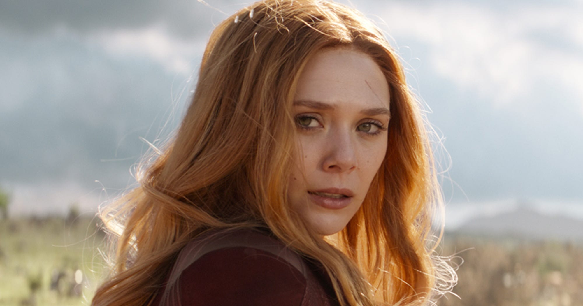 Scarlet Witch Is Getting A Big Role Opposite Doctor Strange — & Her Own Series