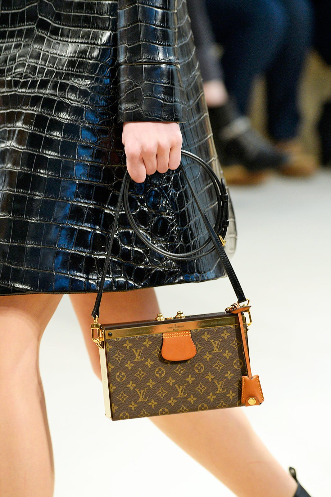 e9429e19662452 The New Louis Vuitton Bag Is Going To Be BIG (In A Tiny Way)