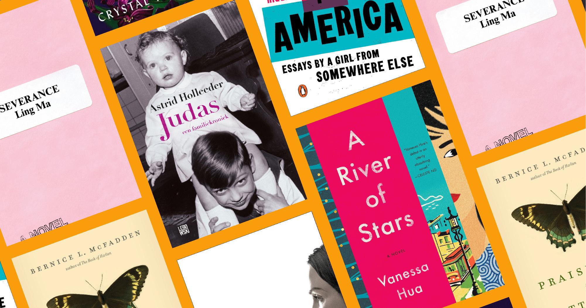 Best New Books August 2018, Fiction, Romance & More