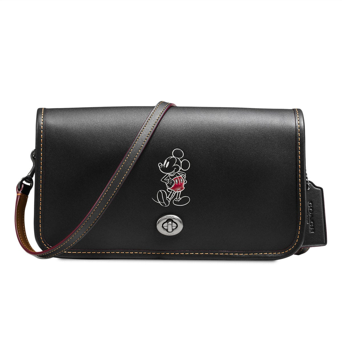 2ed066a774ec Coach New Mickey Mouse Bags Limited Edition Purses