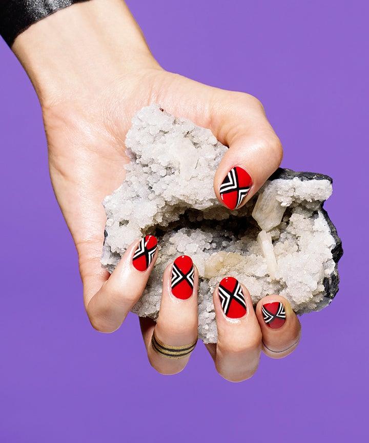 Best Nail Art Designs Salons Photos