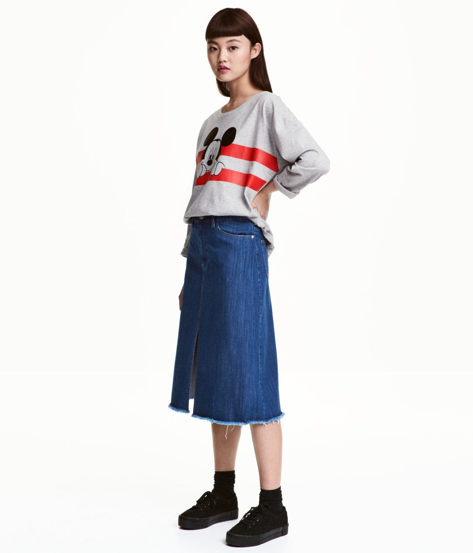 1c731ca7f4 HM New Arrivals Spring Cheap Clothing Looks Expensive