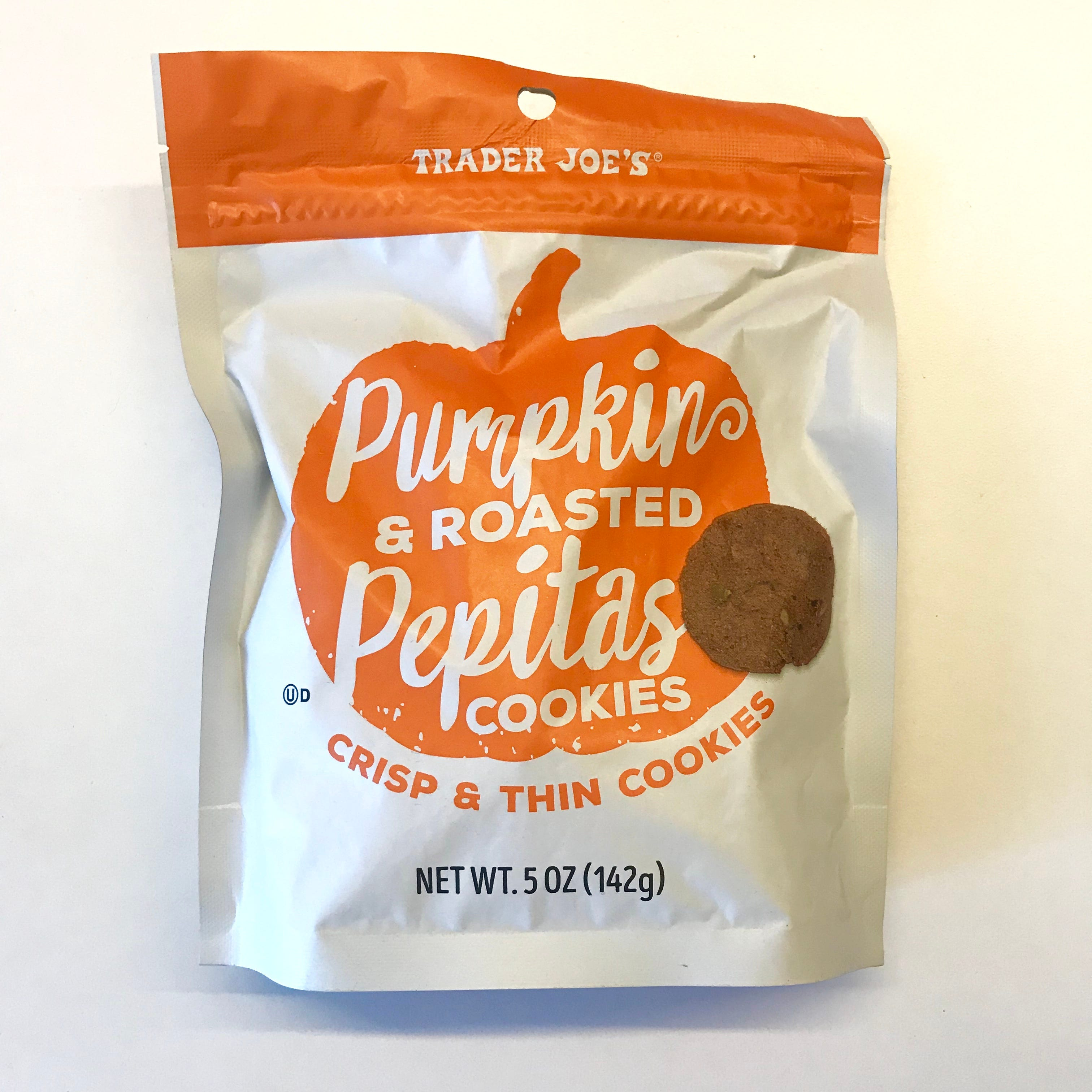 pics 7 Trader Joes Pumpkin Products, Ranked According To A Nutritionist