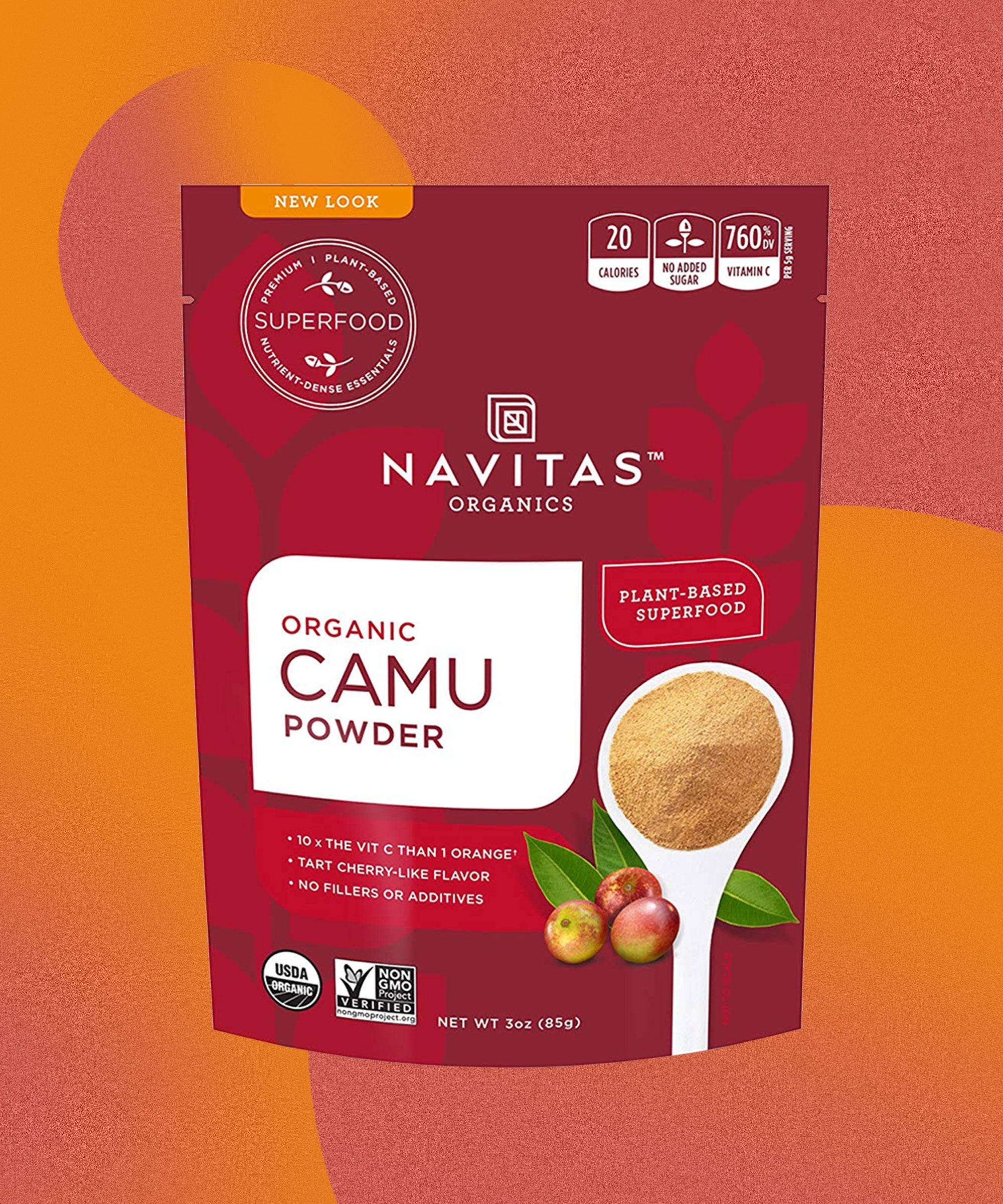 Why Camu Camu Is The Newest Superfood Everyone's Gushing About