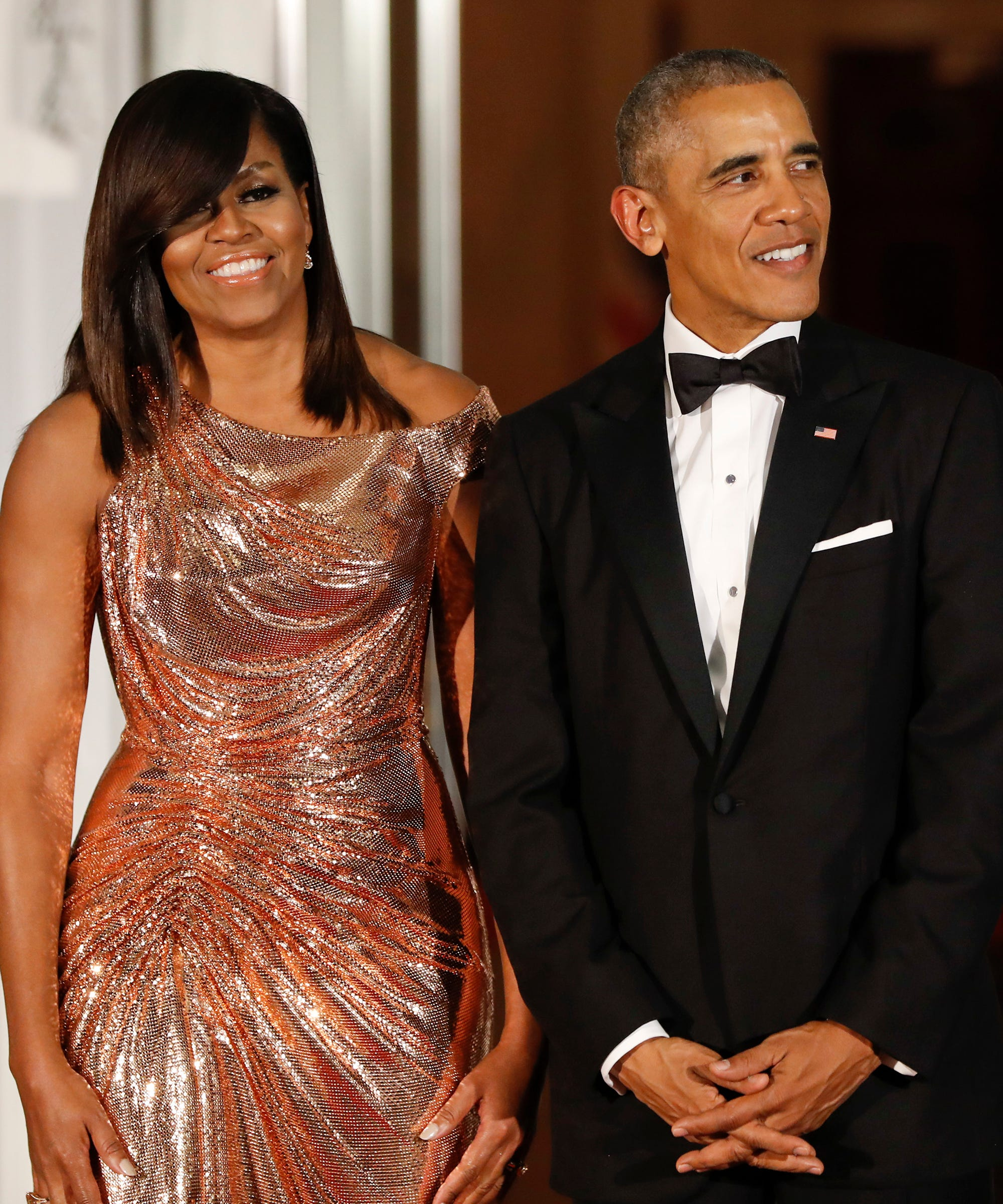Shows & Movies The Obamas Are Bringing To Netflix After American Factory