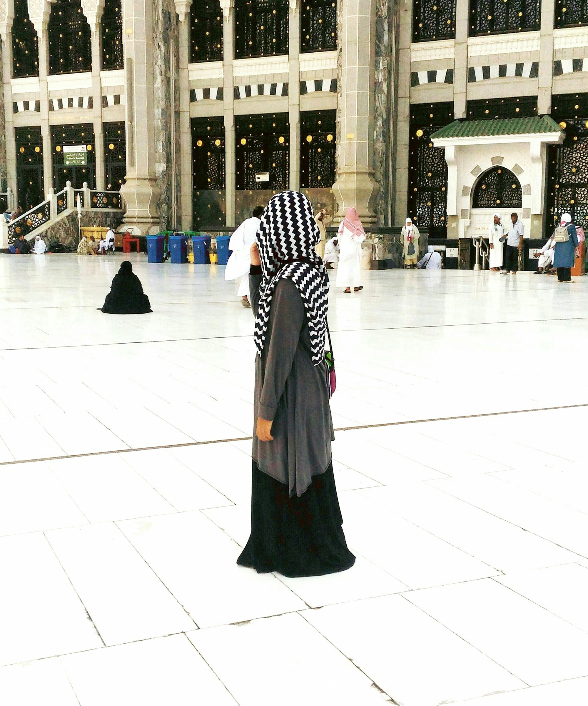 my muslim boyfriend used me