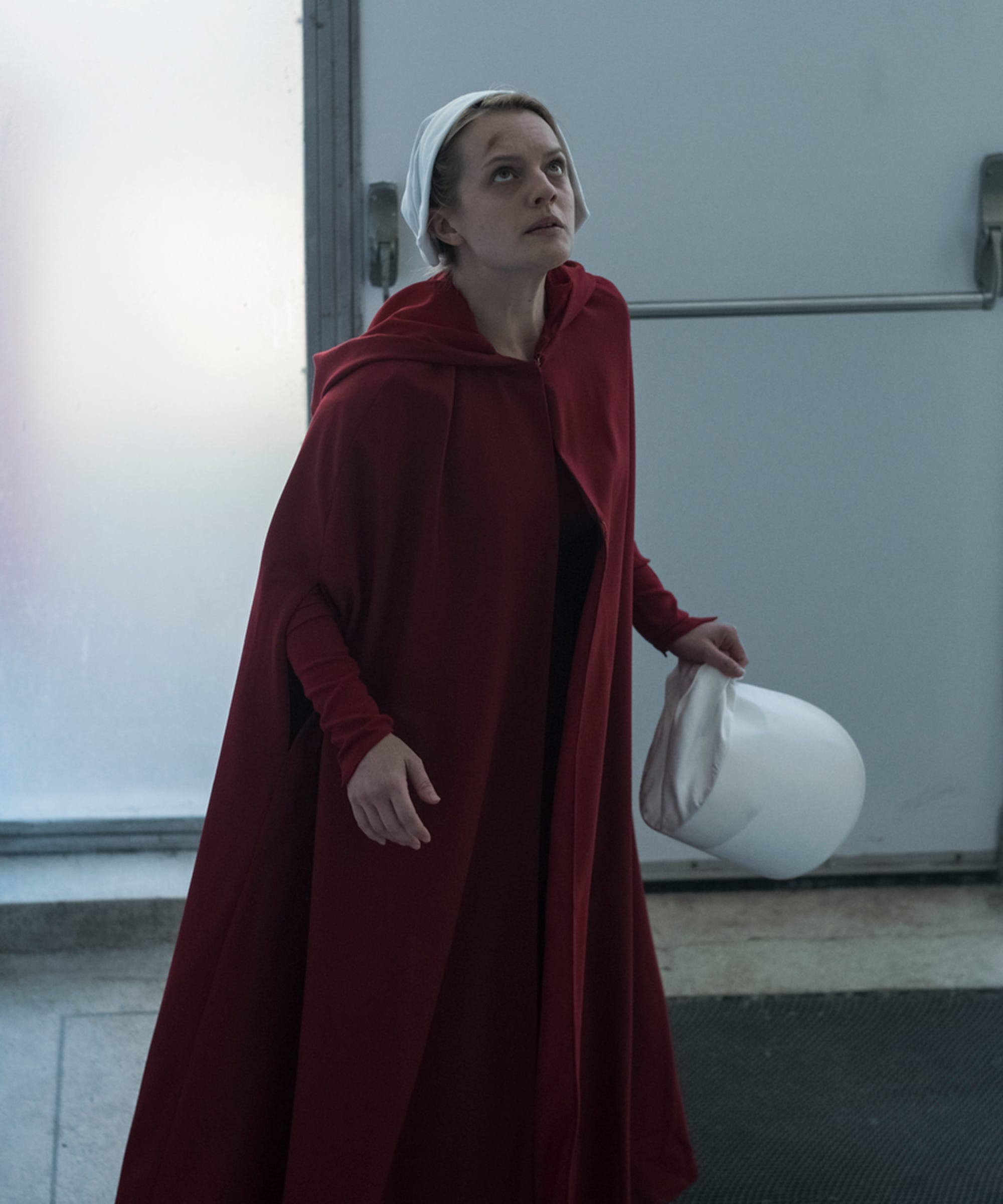 The Misery Of The Handmaid's Tale Isn't Ending Anytime Soon