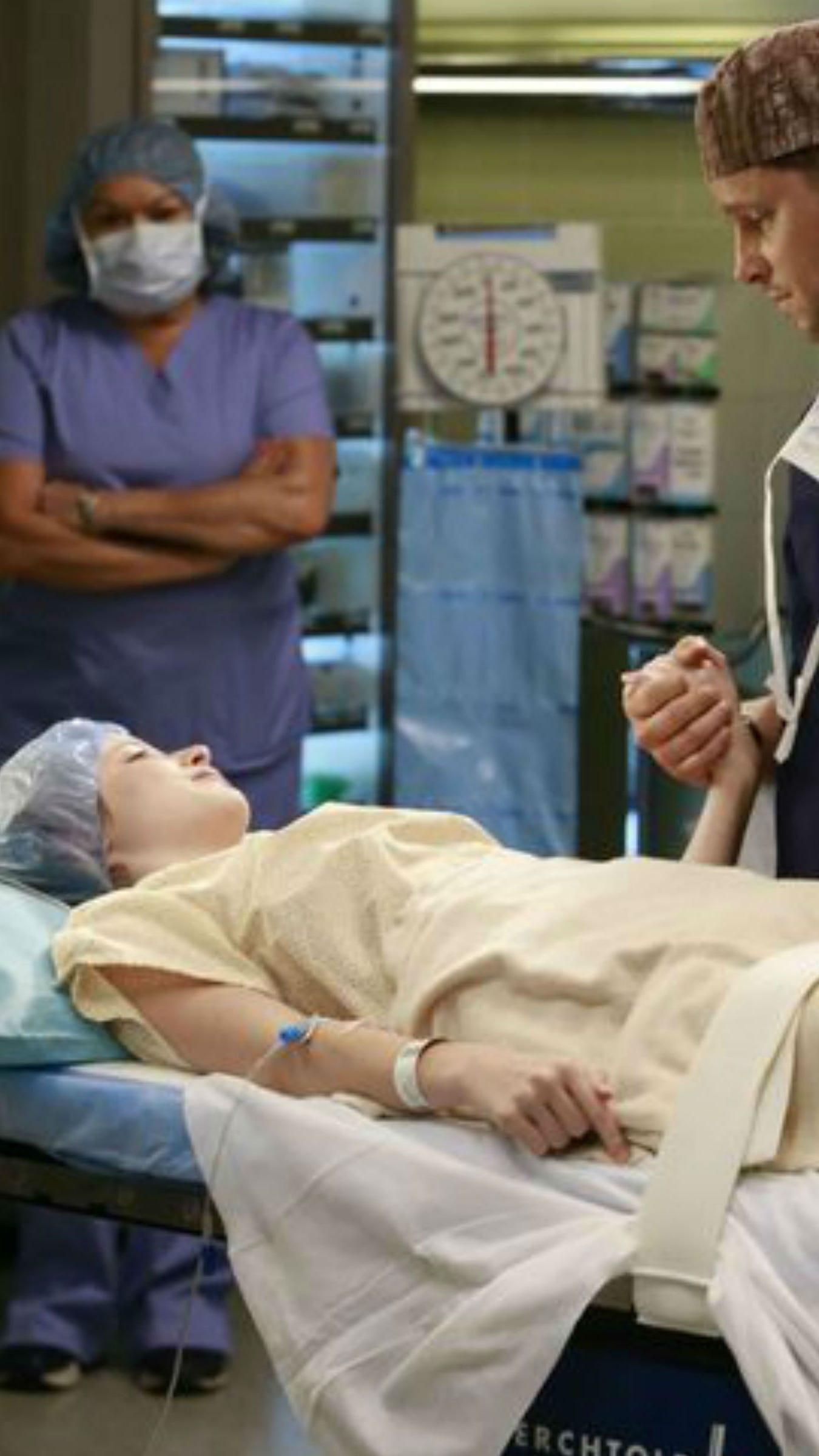 Grey\'s Anatomy Season 12 Episode 10 Recap