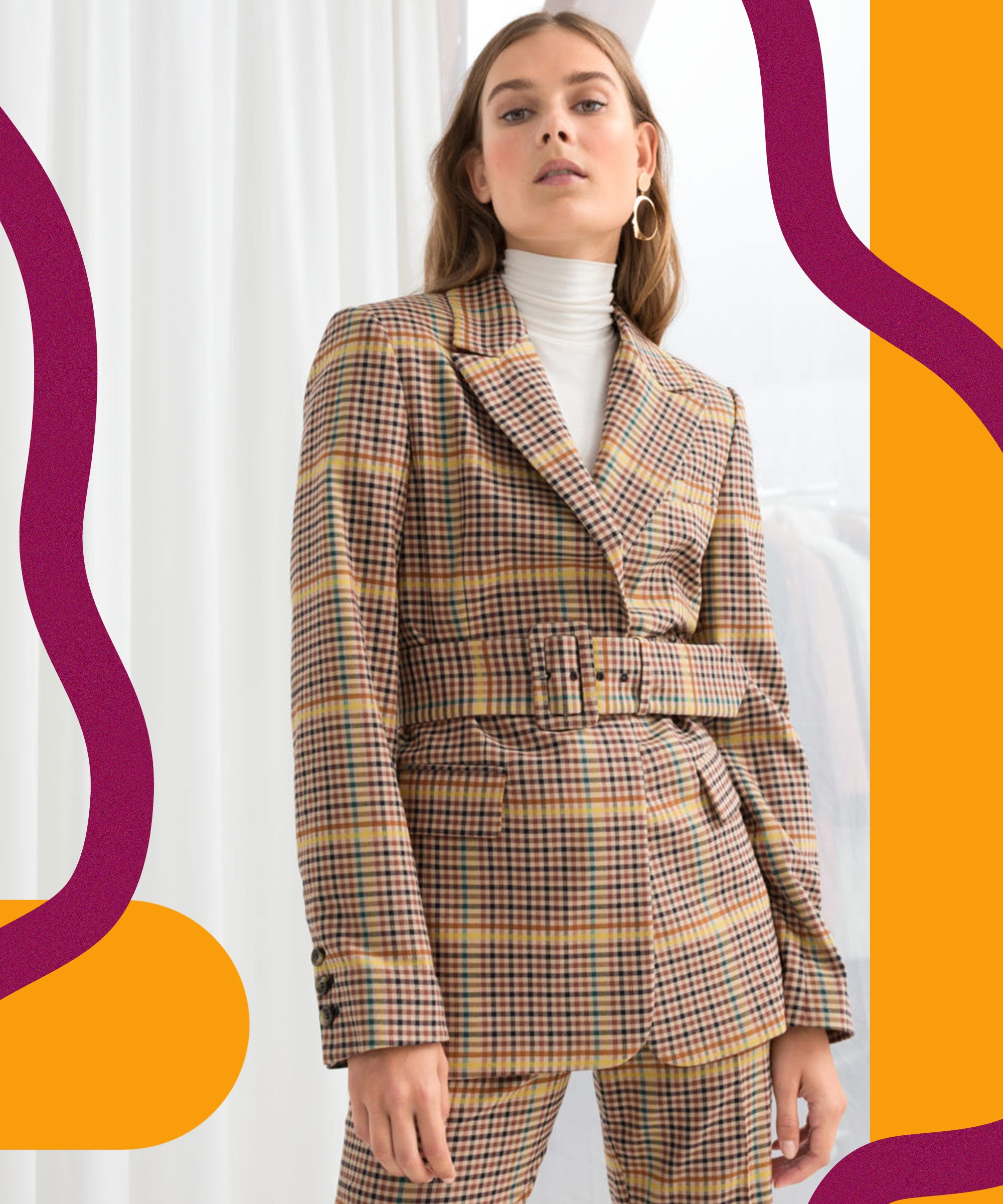 Fall's Best Blazers For Under100 forecast