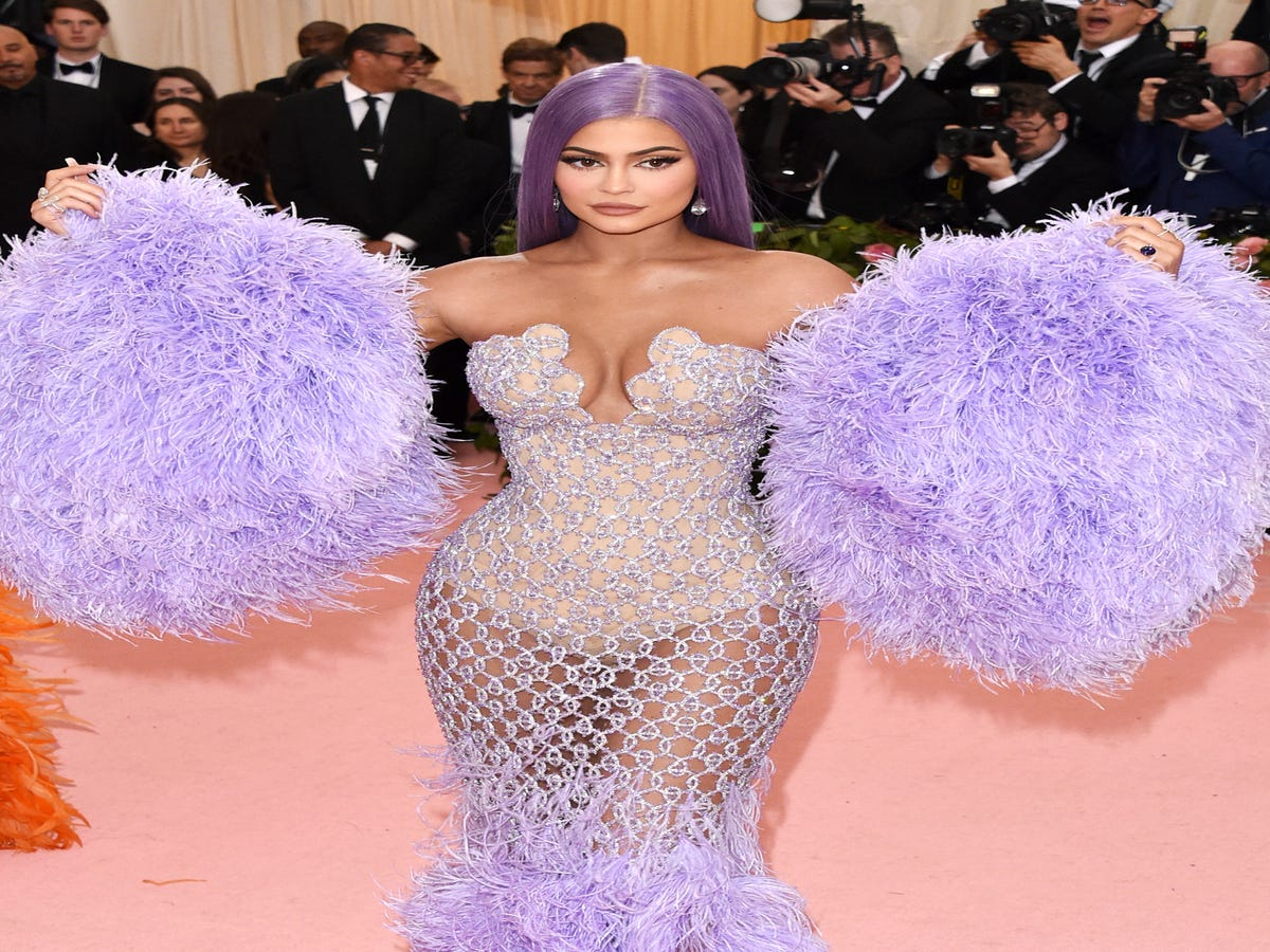 The Unexpected Matching Trend Celebs Loved At The Met Gala Tonight