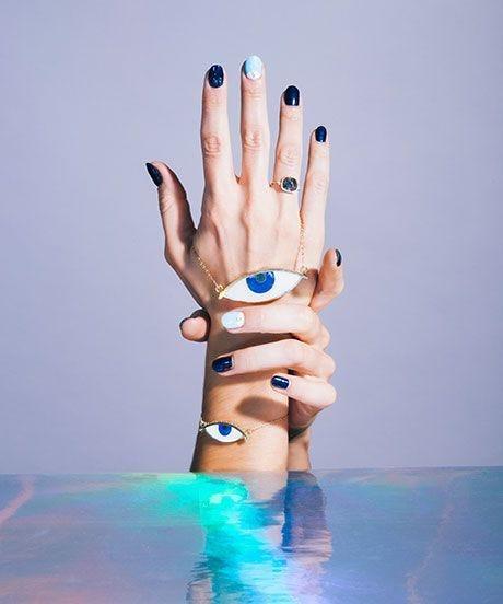 Occult Symbols Jewelry Halloween Accessories Ideas