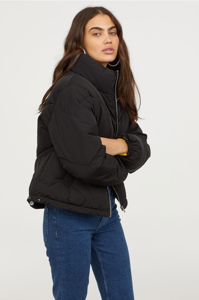 189902d648d Trendy Coat Styles For Petite Women, Cute Winter Jacket