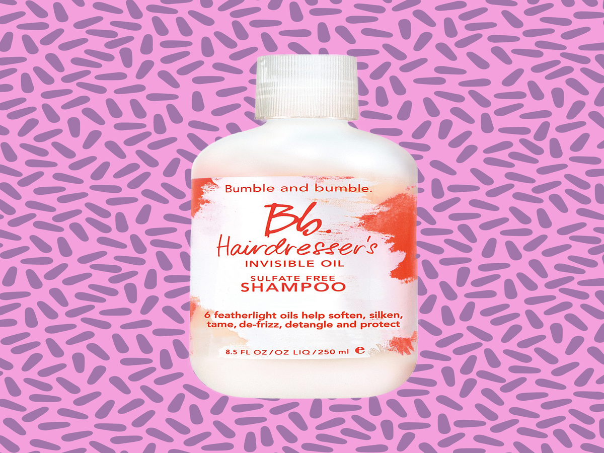 10 Sulfate-Free Shampoos Top Hairstylists Love
