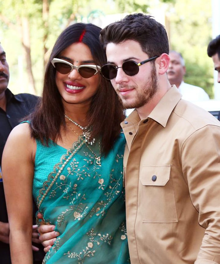 How Much Priyanka Chopra Nick Jonas Wedding Cost Them