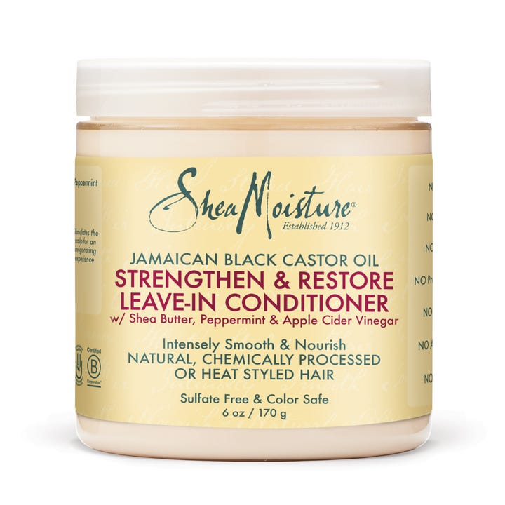 Best Leave In Conditioners By Hair Type 2018