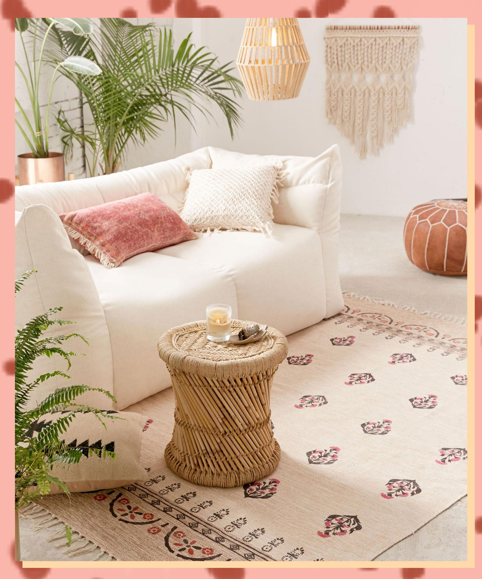 Your One-Stop Shop For A Dreamy Boho Home