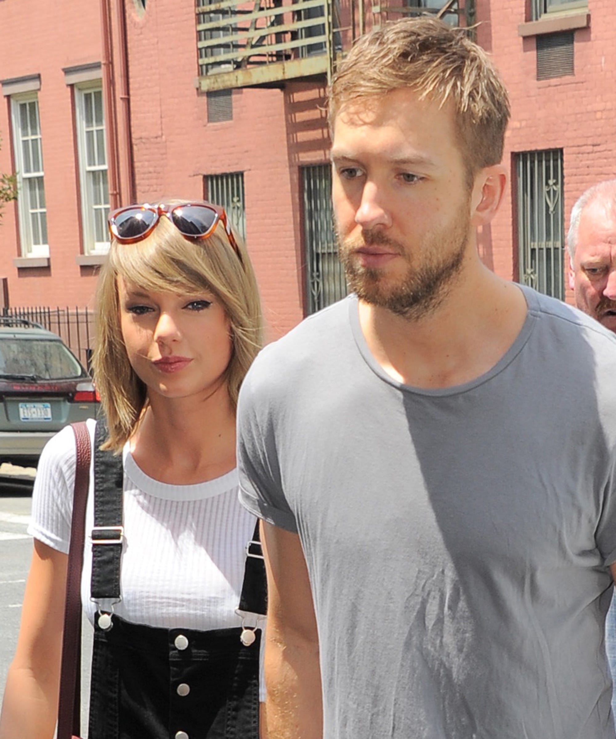 Is Taylor Swift's Most Brutal Breakup Track About Calvin Harris?