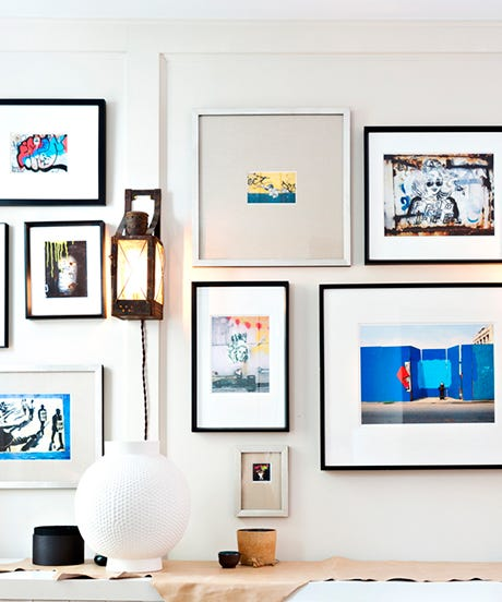 The Coolest, Easiest Way To Update Your Apartment
