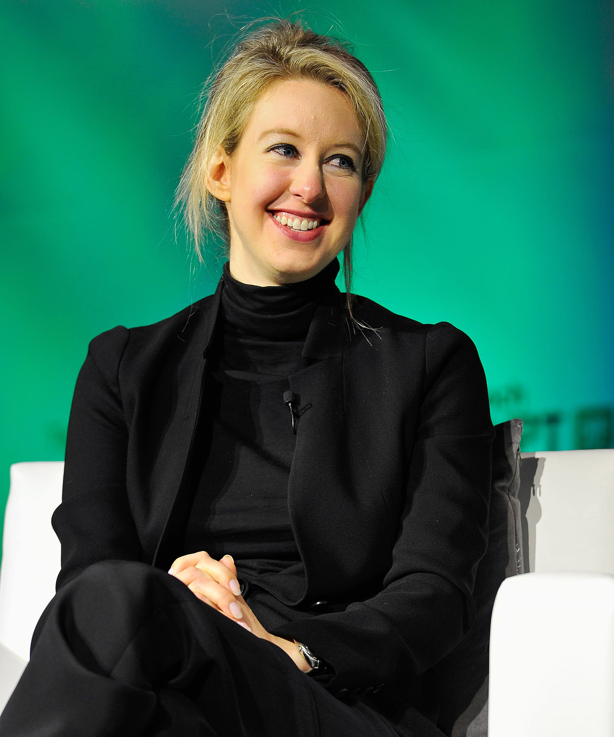 Watching Theranos Ads Now Is A Very Strange Experience