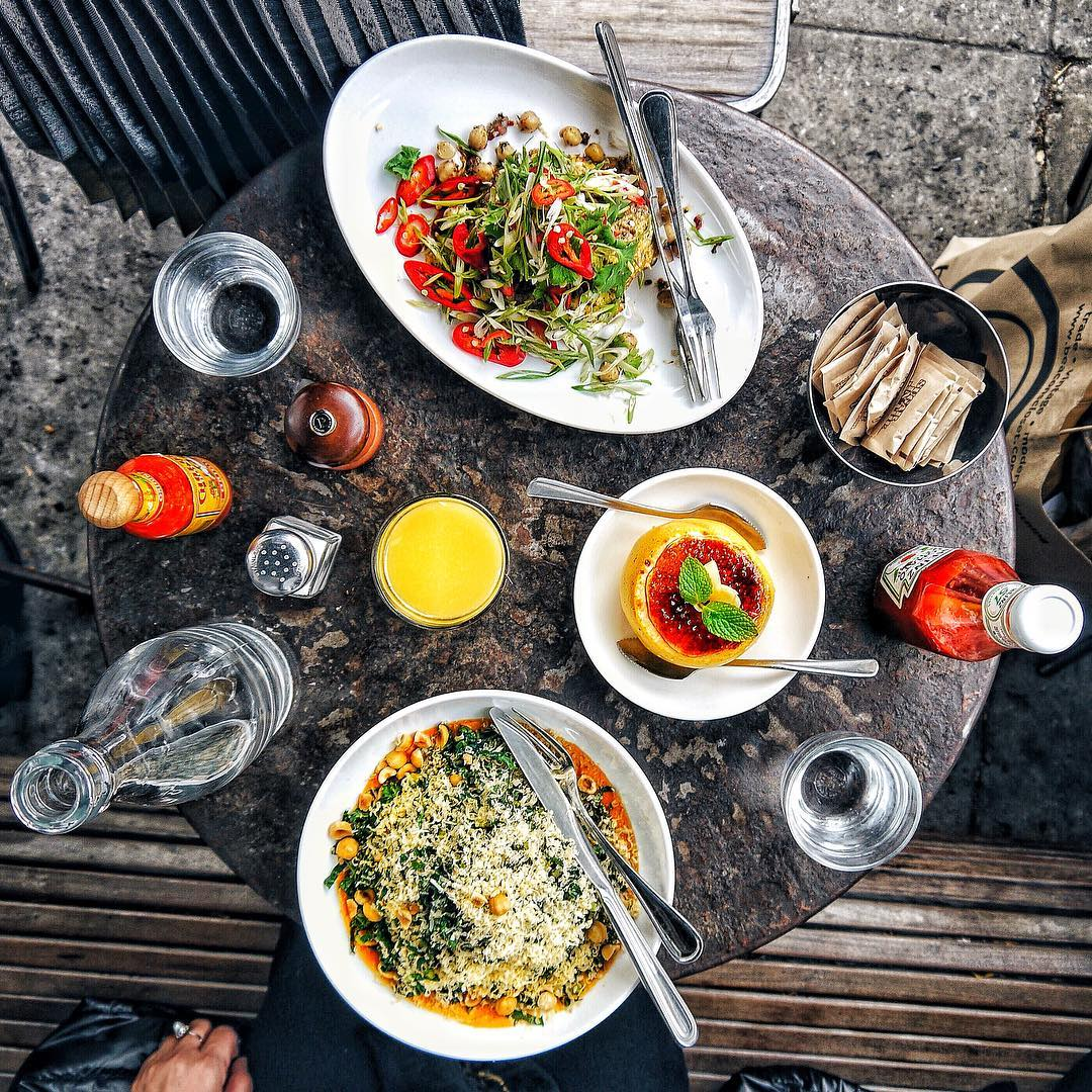 Food bloggers instagram nyc foodie accounts to follow forumfinder Images