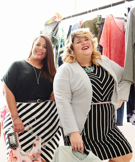 fdabdfa994d Ava And Viv Target Plus Size Collection Announcement