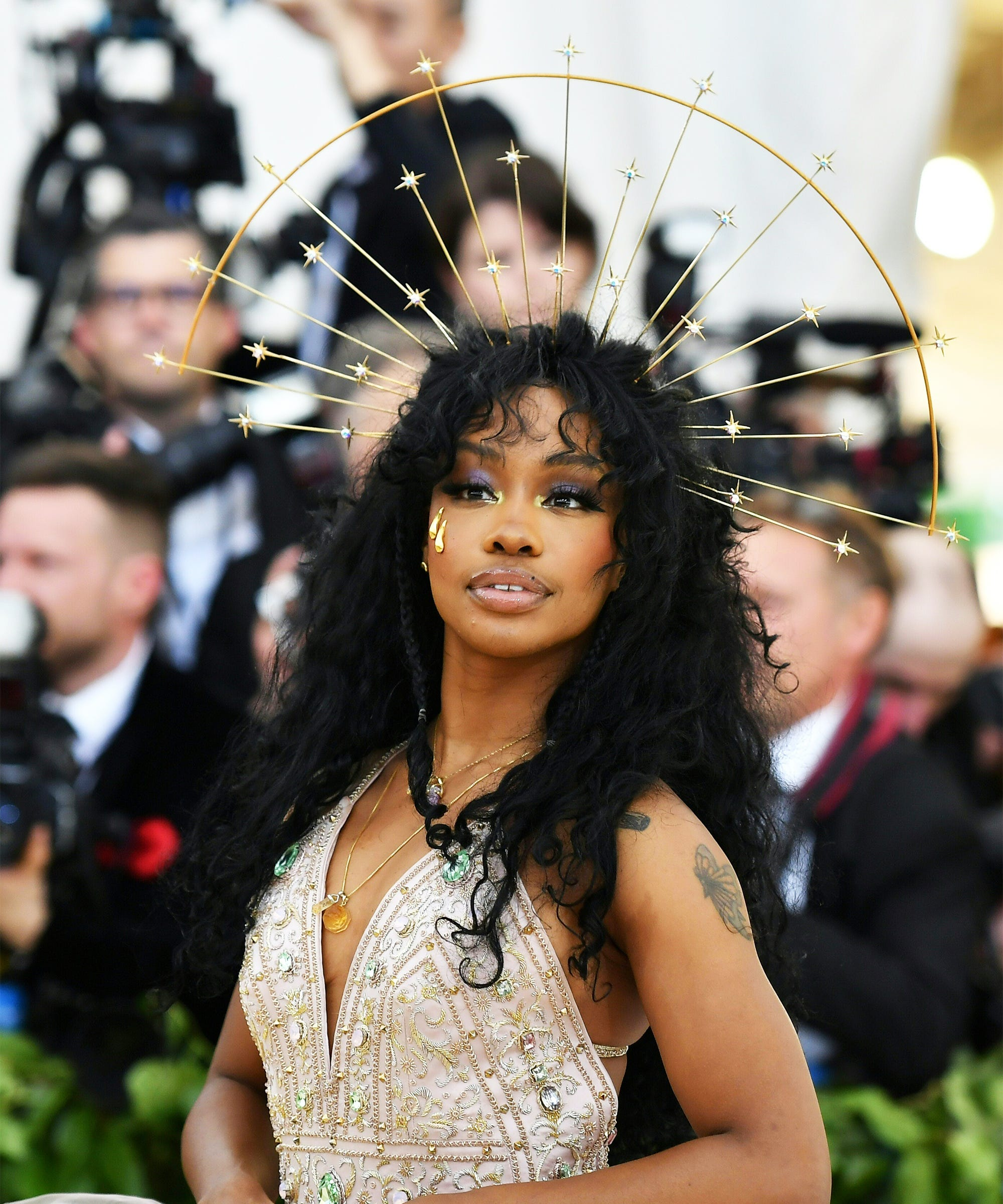These Met Gala Beauty Looks Will Go Down In History
