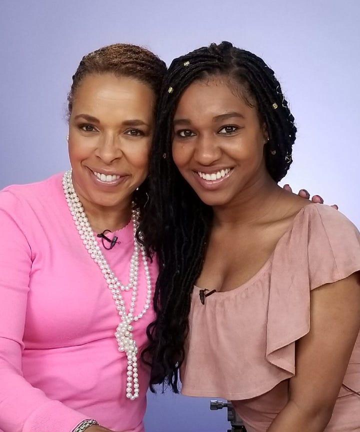 Best black women