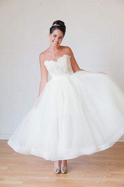 Borrowing Magnolias - Used Wedding Dresses, Rent Bridal