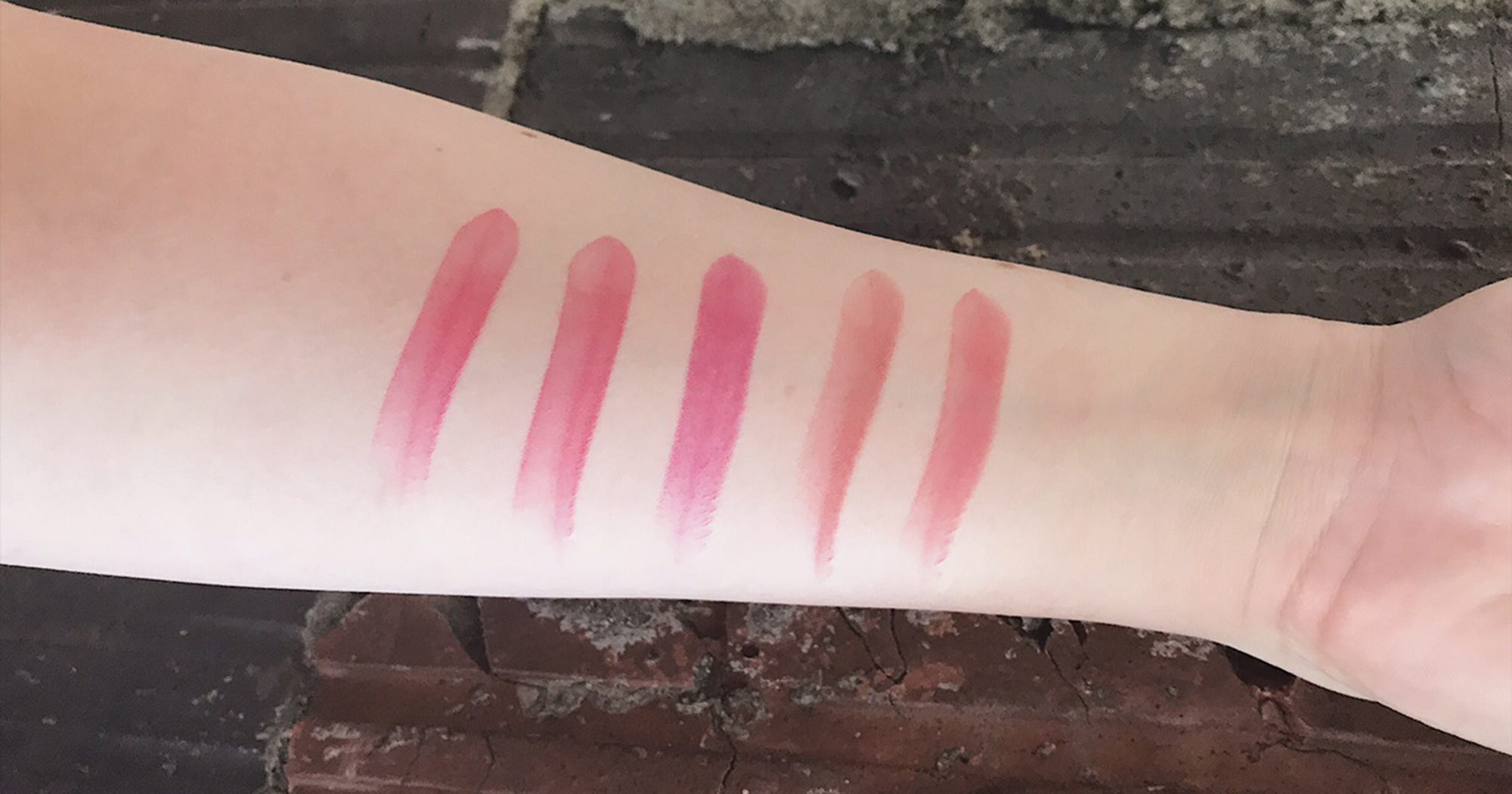 Bobbi Brown Sale New Lipstick Review Crushed Lip Color