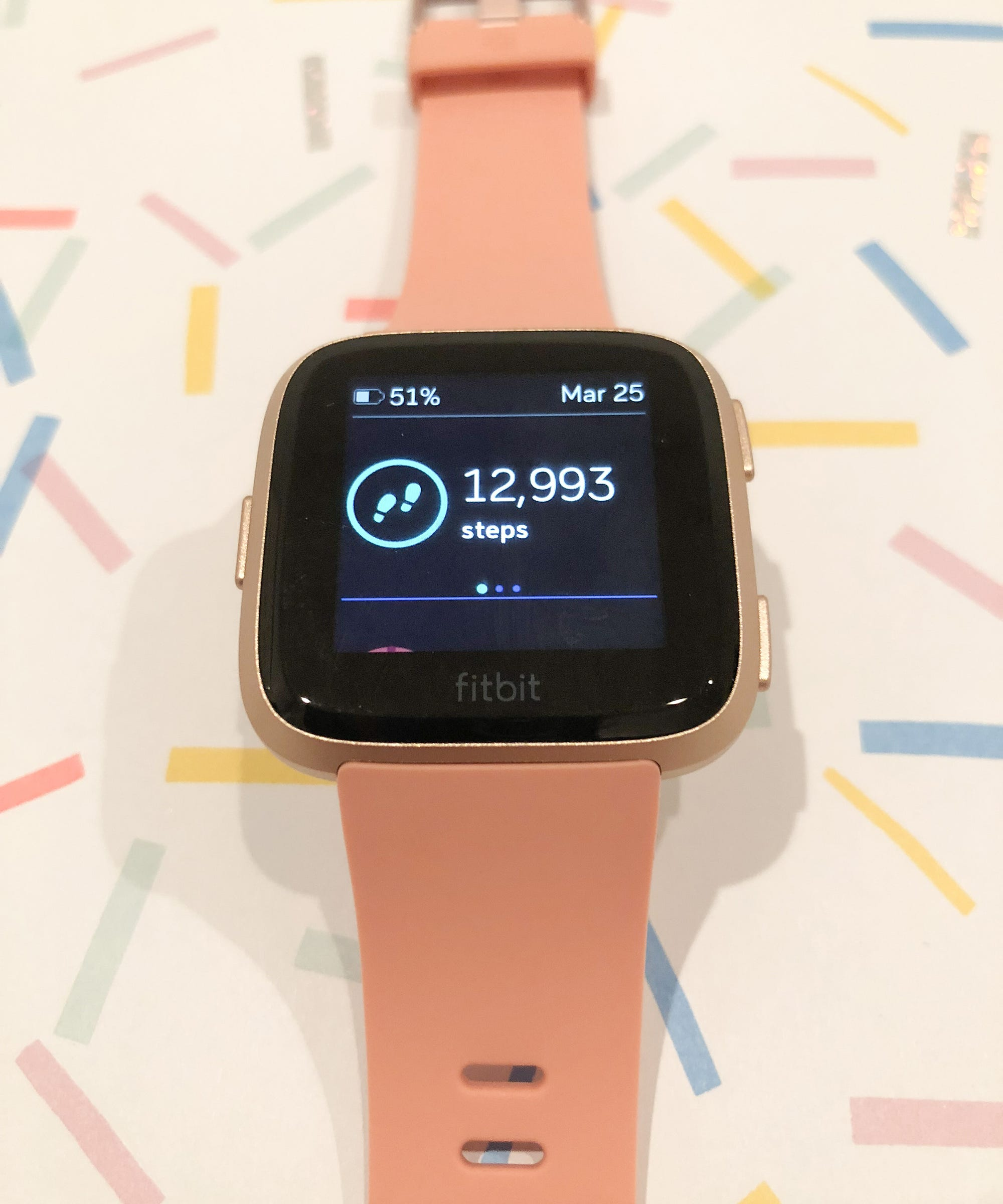 Should You Buy The Fitbit Versa Or Apple Watch Series 3