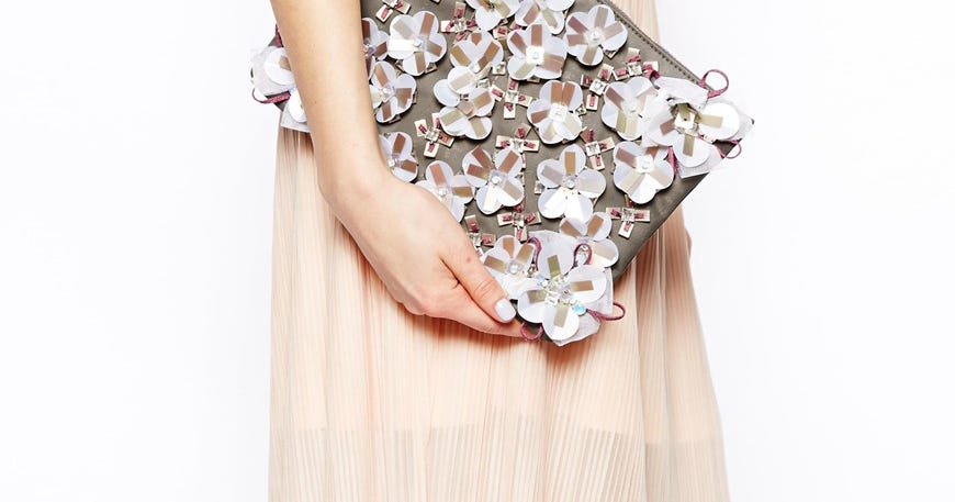 33 Perfect Going-Out Clutches Under $100