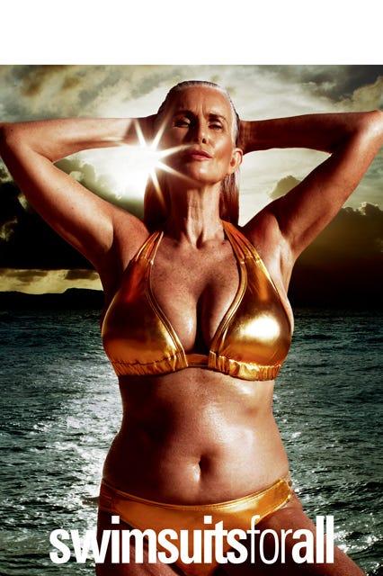 Model in a bikini, anorexic women adult sex clip