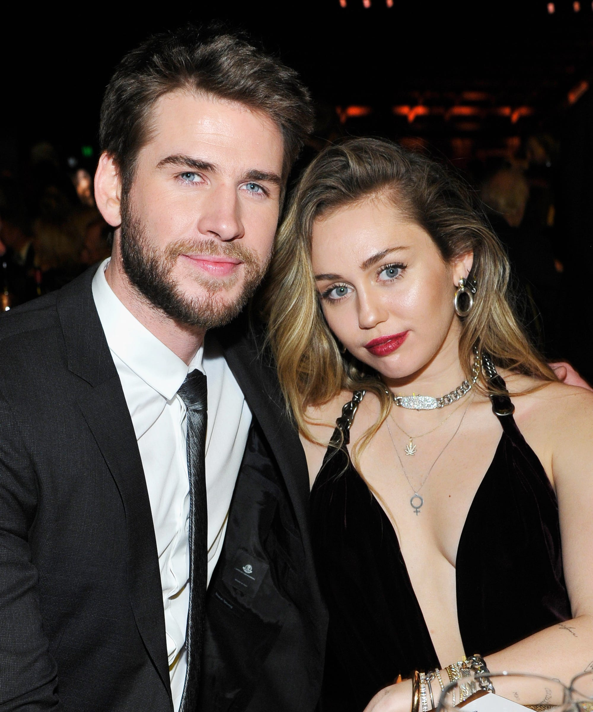 Why Miley Cyrus & Liam Hemsworth's Post-Divorce Pet Situation Is Complicated