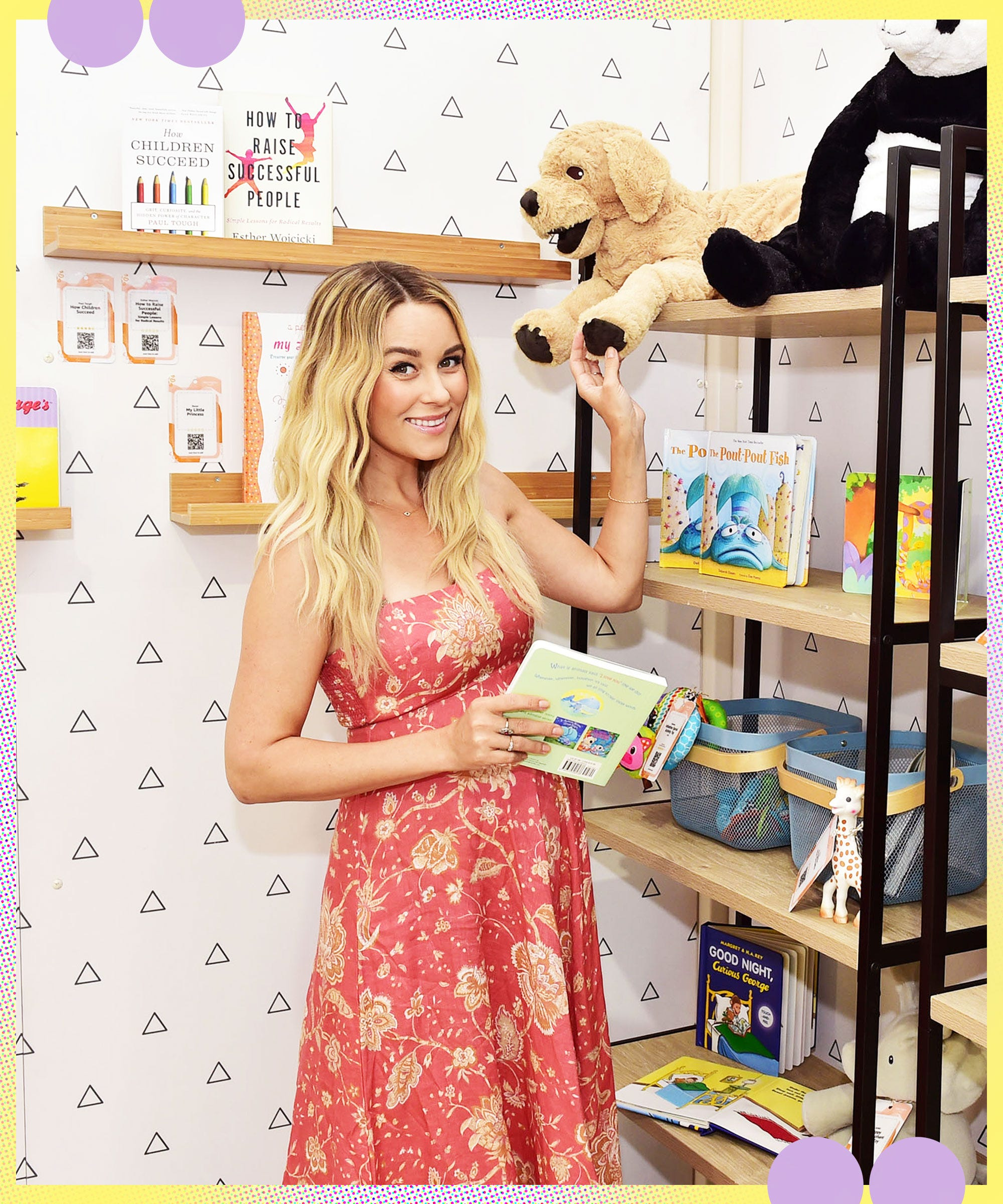 Everything You Need From Lauren Conrad's Amazon Baby Registry