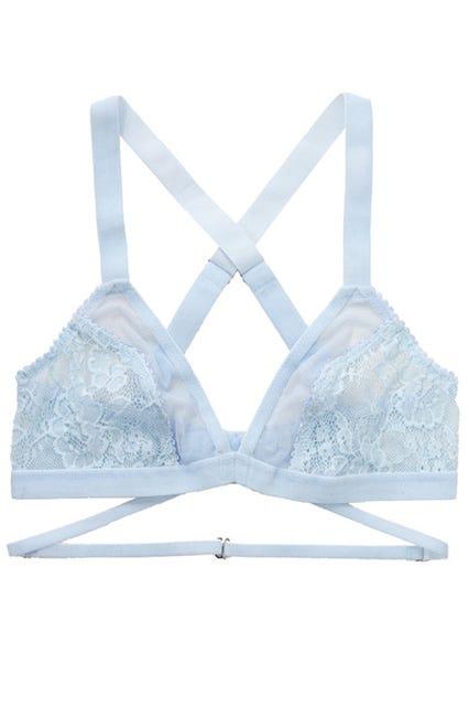 Women's Intimates Diligent Joy Alice New Lace Bandage Lingerie Set Charm Seduction Push Up Underwear Women Elegant Breathable Comfortable Bra Set
