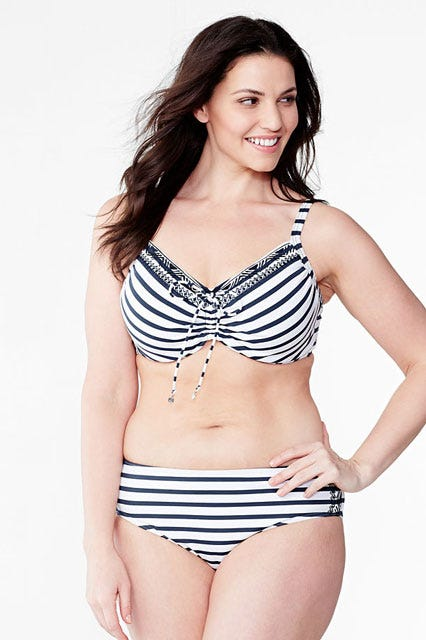 83b39e12e3 How To Shop For Plus Size Swimwear, Bikinis, One Pieces