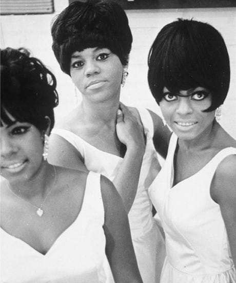 The History Of Black Hair In America