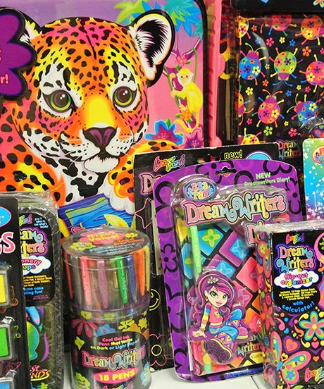 Lisa Frank CEO Gets About The Brand