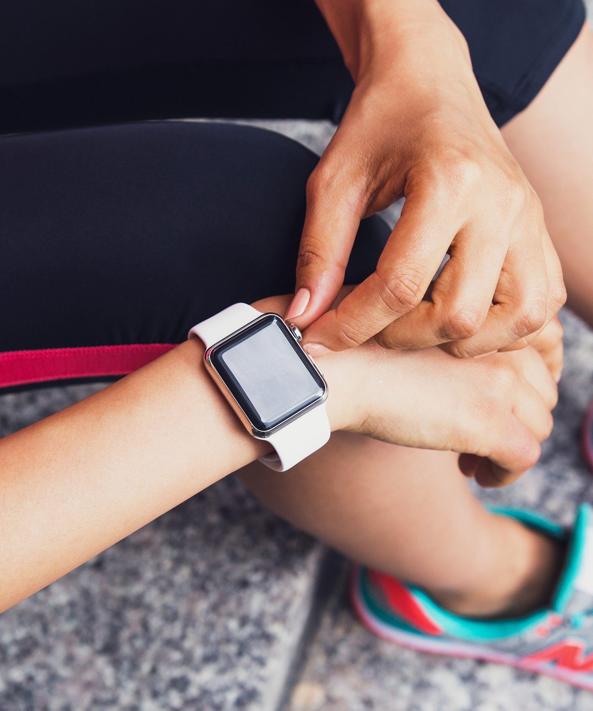 What The Apple Watch ECG Features Can Really Tell You About Heart Health